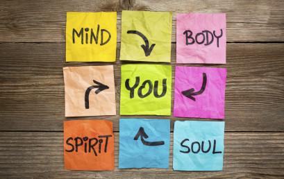 8 saptamani de mindfulness pentru un stil de viata constient