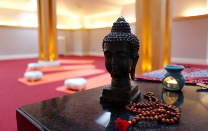 Sivananda Yoga cu Padmakshi