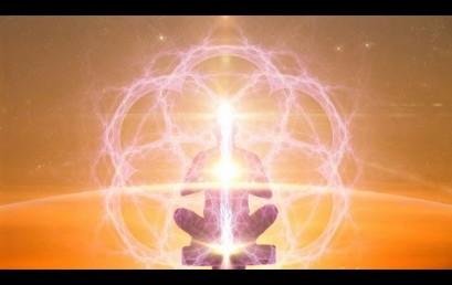 Meditatia OSHO Nadabrahma