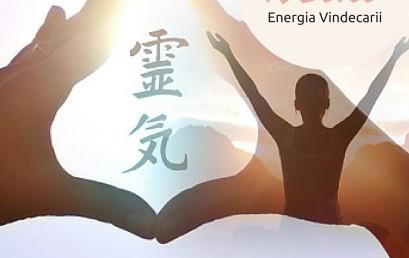 Training Reiki – Energia Vindecarii