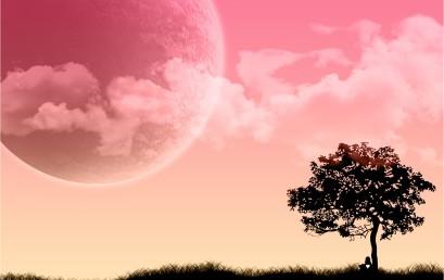 Luna Noua in Capricorn: Primavara Omului Nou