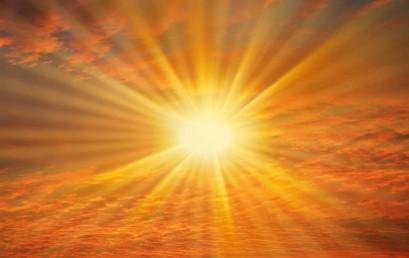 Curs de astro-energetica: Soarele interior