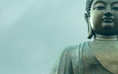 Compasiunea si iertarea din perspectiva budista