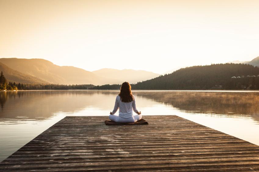 Meditatie pentru intarirea conexiunilor neuronale la nivelul creierului