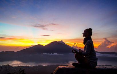 9 motive pentru a medita