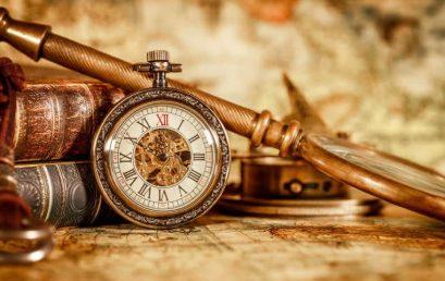 Managementul Spiritual al Timpului – Ciclul Mercurian