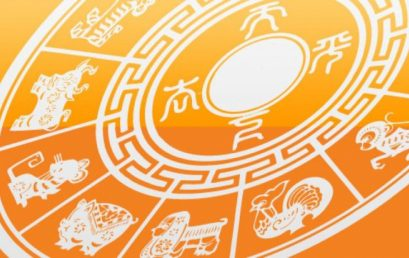 What about…? Astrologia chineza