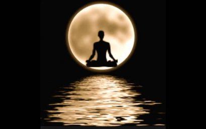 Meditatie universala de luna plina