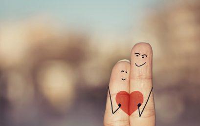 Relatii de cuplu armonioase