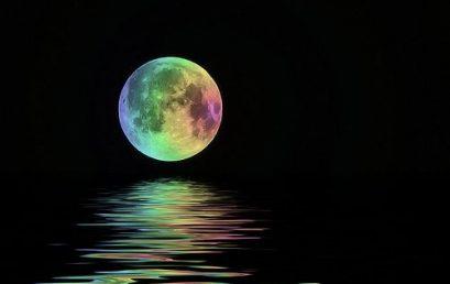 Luna Plinădin 14.11.2016 – Procesul nostru de Materializări Înalte este complet