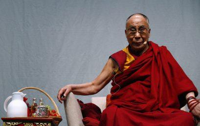 10 lectii de viata de la Dalai Lama