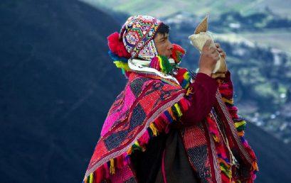 Ritualurile Iubirii, Munay-ki