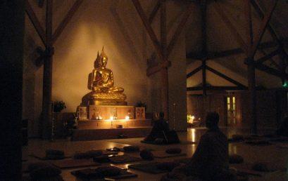 Introducere in meditatia Vipassana-Anapanasati