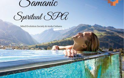 Samanic Spiritual SPA