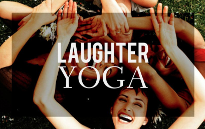 Terapia prin ras (Laughter Yoga)