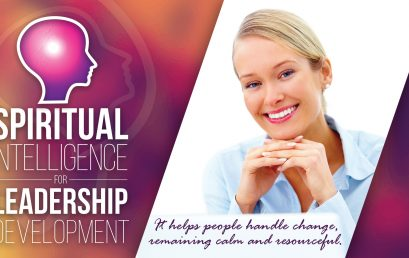 Spiritual intelligence for leadership development