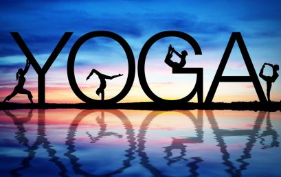 Back to origins – Yoga