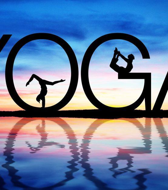 Back to origins – Yoga