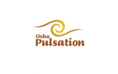 Osho Pulsation Bodywork: Opening to Feeling 5-7 May