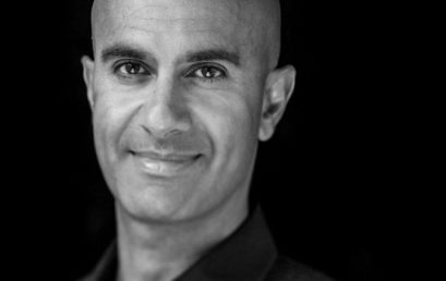 10 citate de Robin Sharma de care trebuie sa stiti