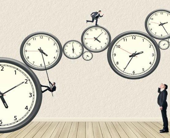 Managementul relatiei cu timpului – o abordare de coaching